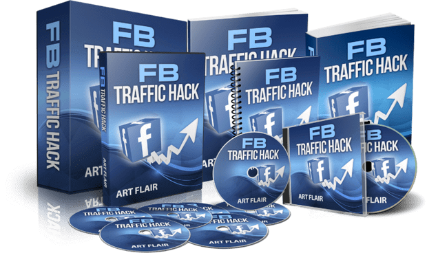 11. FB Traffic Hack