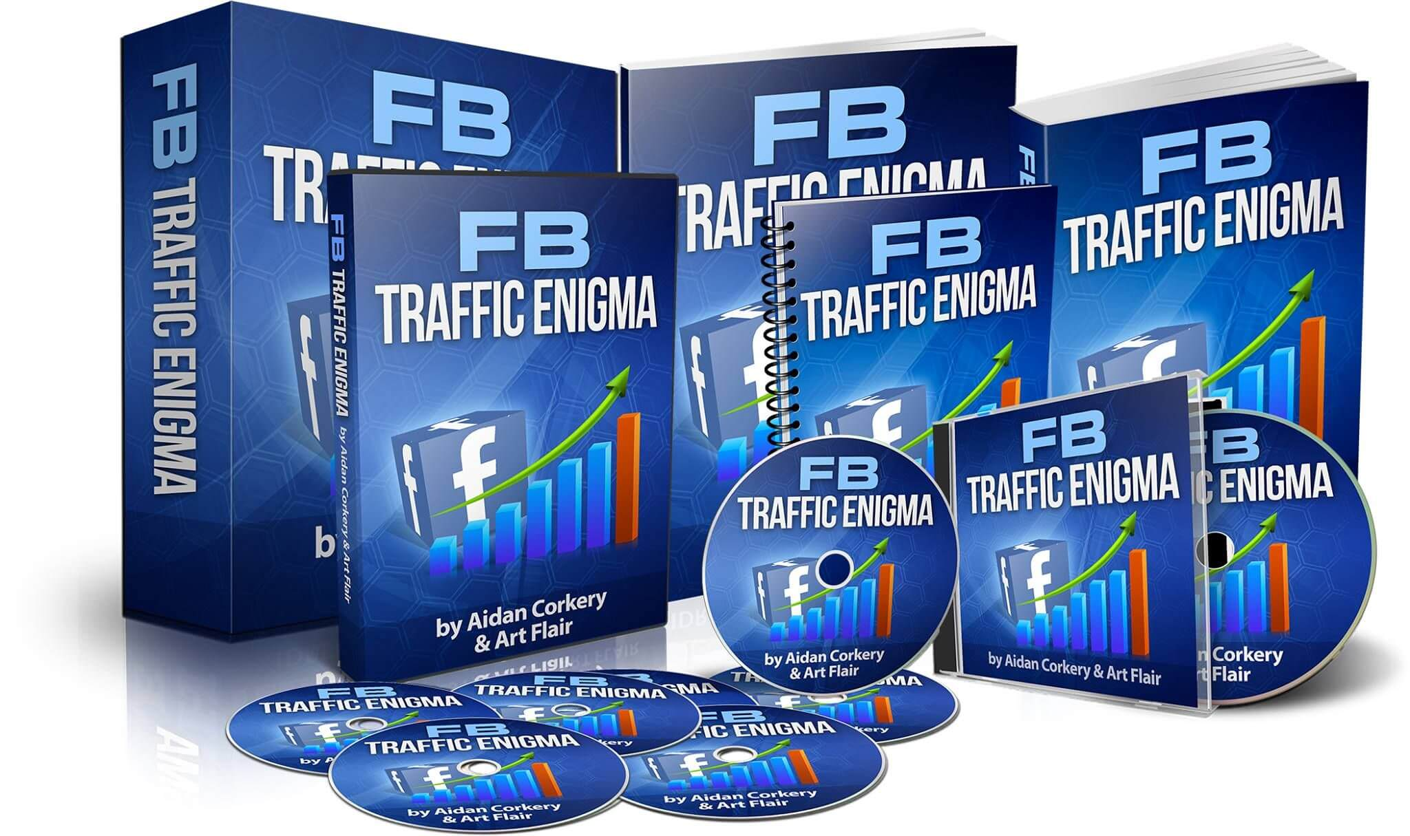 12. FB Traffic Enigma