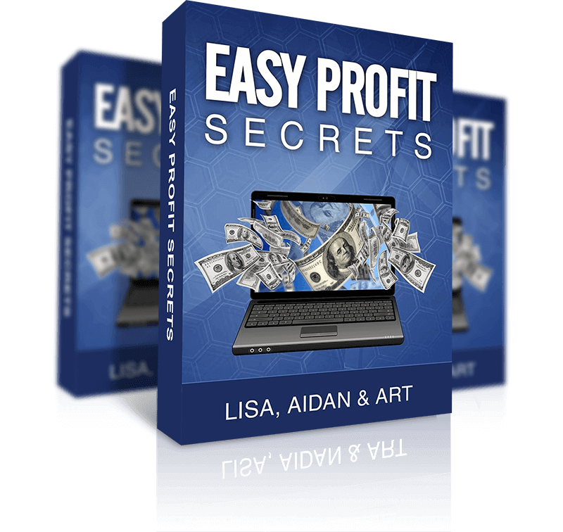 2. Easy_Profit_Secrets_Review