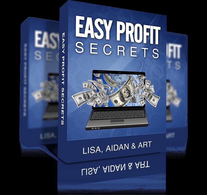 2. Easy_Profit_Secrets_Review
