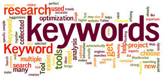20. SEO Keywords