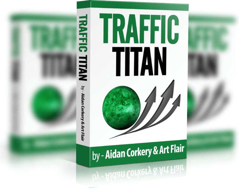 3. Traffic TiTan