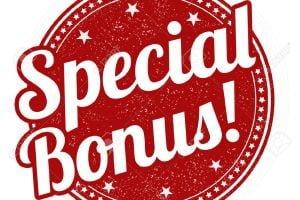Mega Bonus Package #02