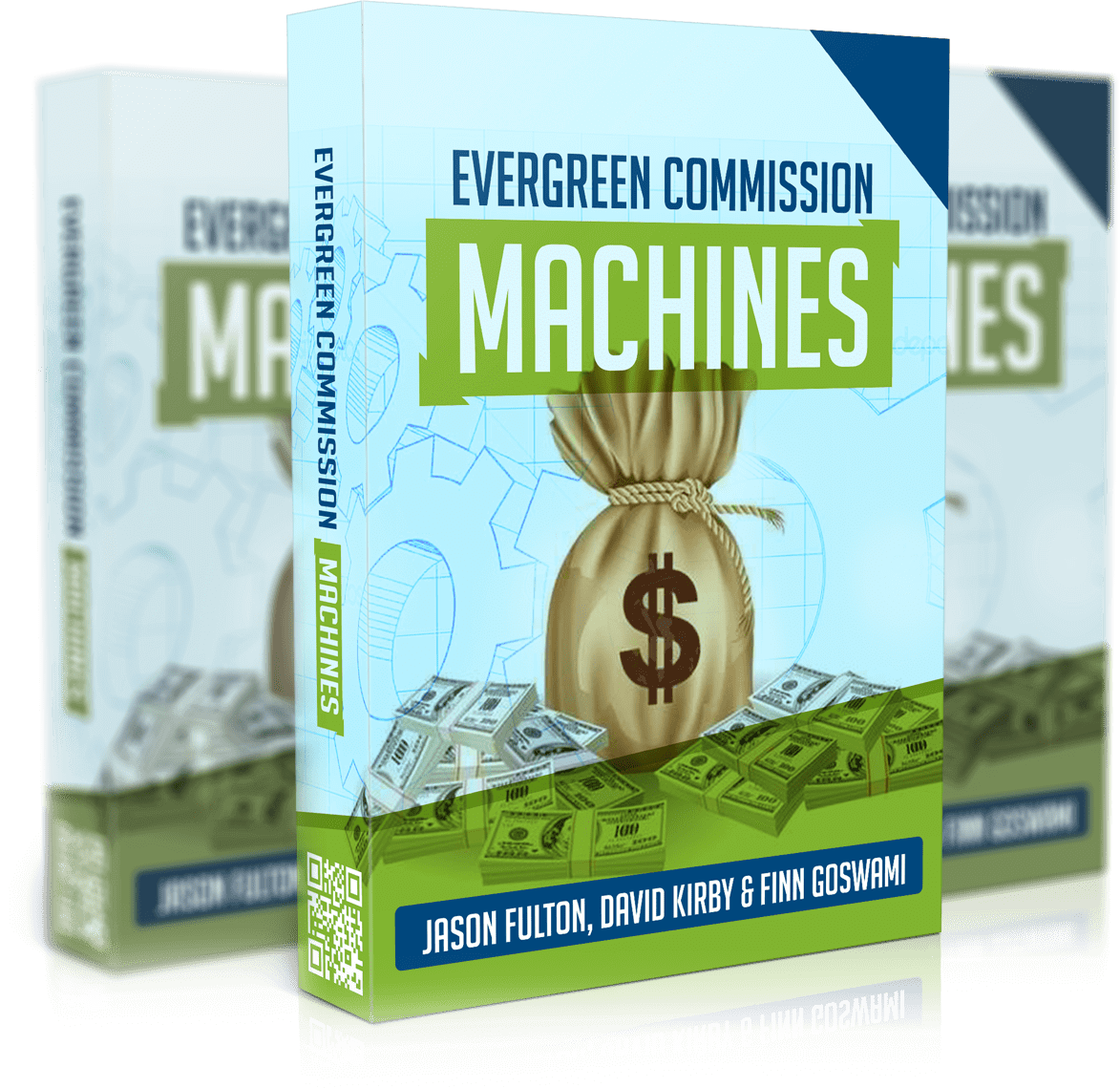 5. Evergreen-Commission-Machines