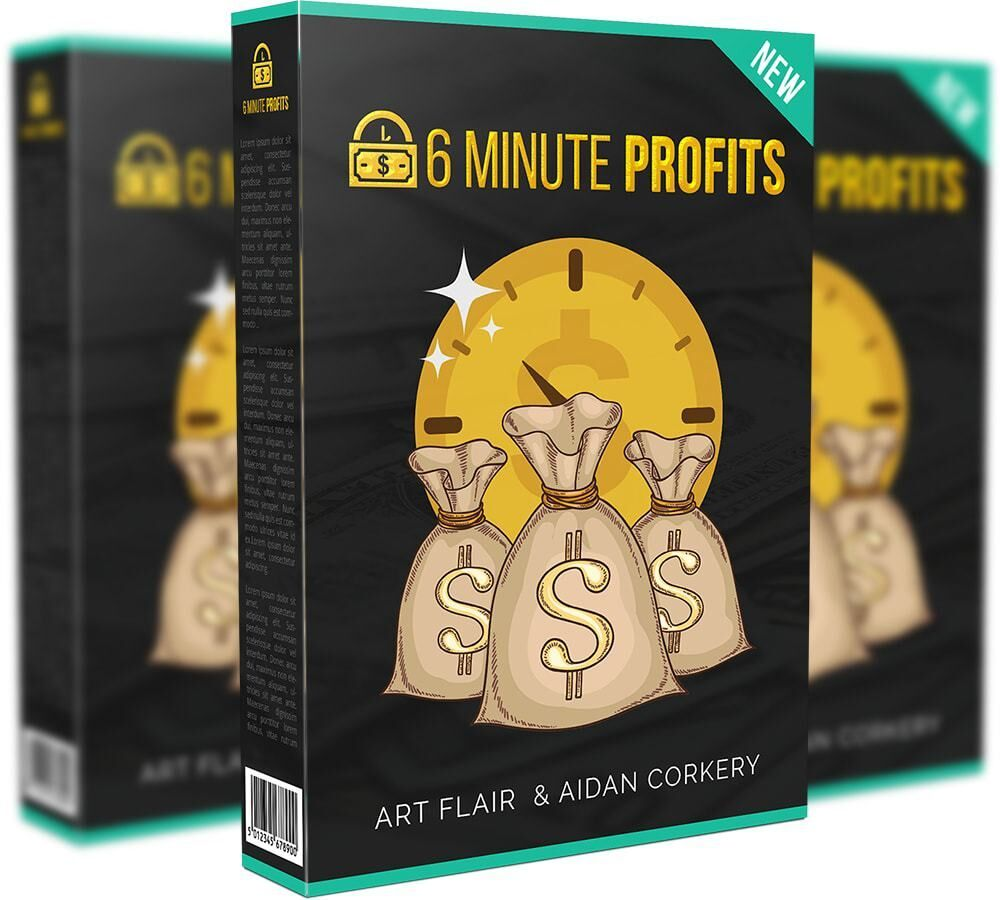 6 minute profits