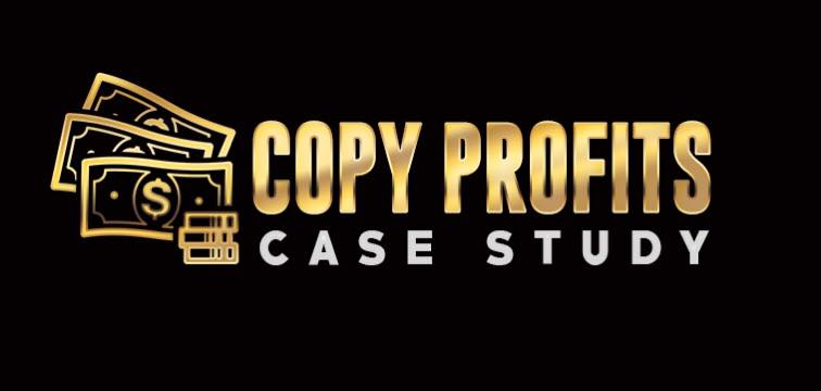 6. Copy Profit Case Study