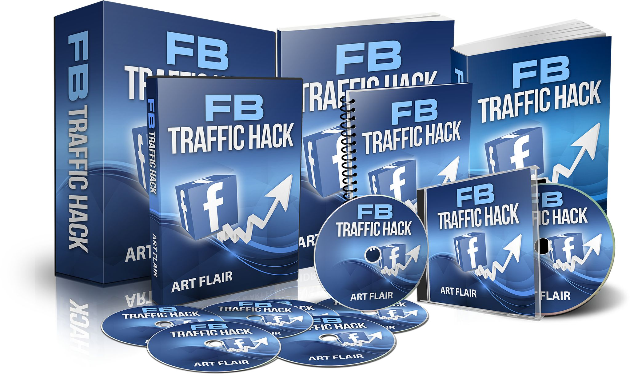FB Traffic Hack