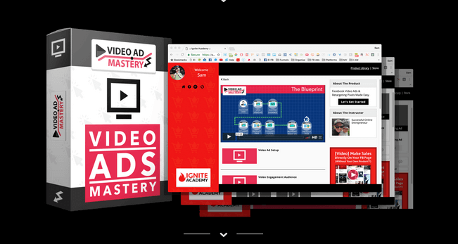 Facebook Video Ads Mastery