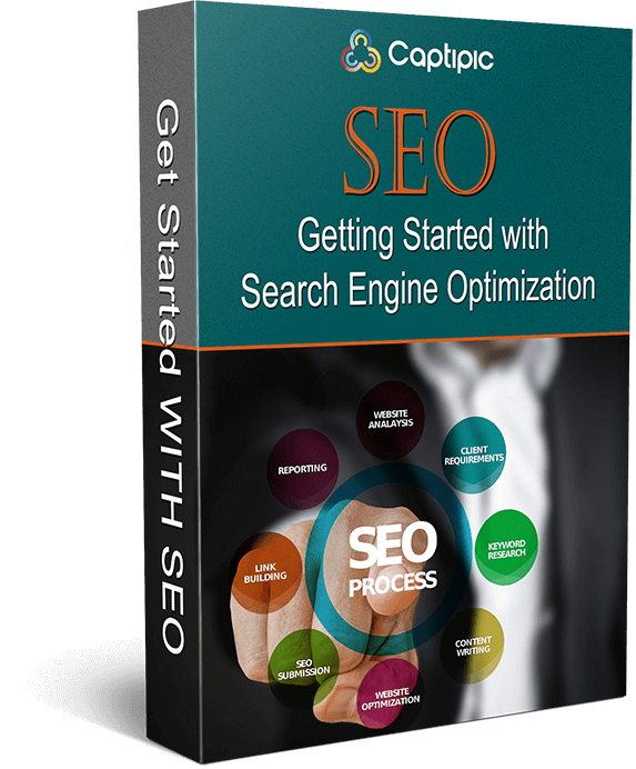 Get Started SEO