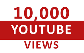 How to Generate 10,000 Views on YouTube