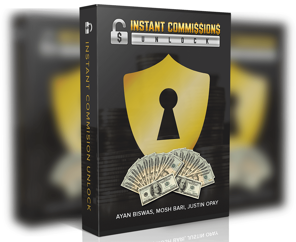 Instant-Commission-Unlock-Review