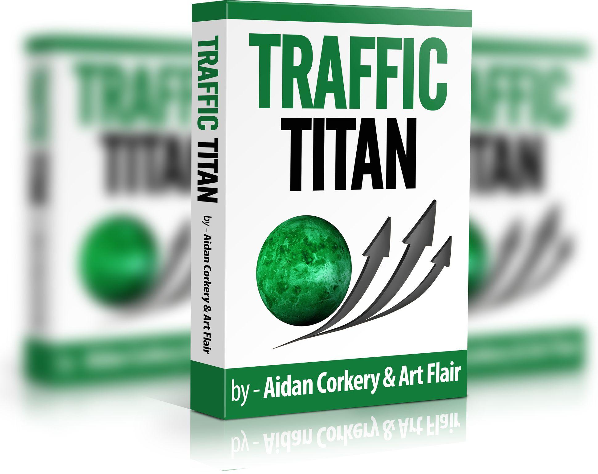 Traffic Titan
