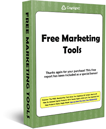 free-marketing-tools