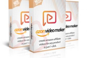 Azon Video Maker Review – Review By David Williams With Huge Bonuses