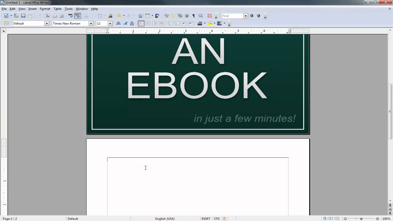 Free how to An Ebook