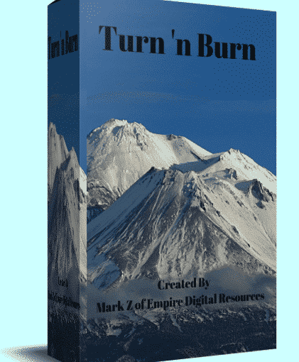 Turn-'n-Burn-Review