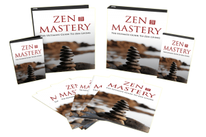[PLR] Zen Mastery Review – A Step-By-Step Instruction To [PLR] Zen Mastery