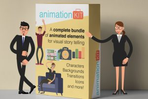 AnimationKIT Review – The COMPLETE Animation KIT for Visual Story Telling