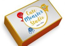 Cute Monster Studio Review – Create super cute monster character in 5 Minutes!