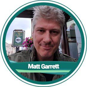 Matt-Garrett