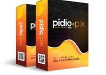 PIDIO.PIX MARKETING KIT REVIEW