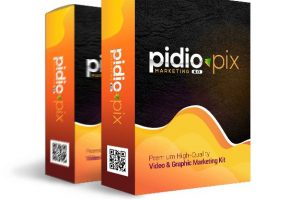 PIDIO.PIX MARKETING KIT REVIEW