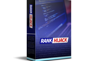 Rank Hijack 2019 Review– The Fastest Way To Get Ranked In Google