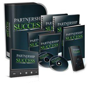 partnership-to-success