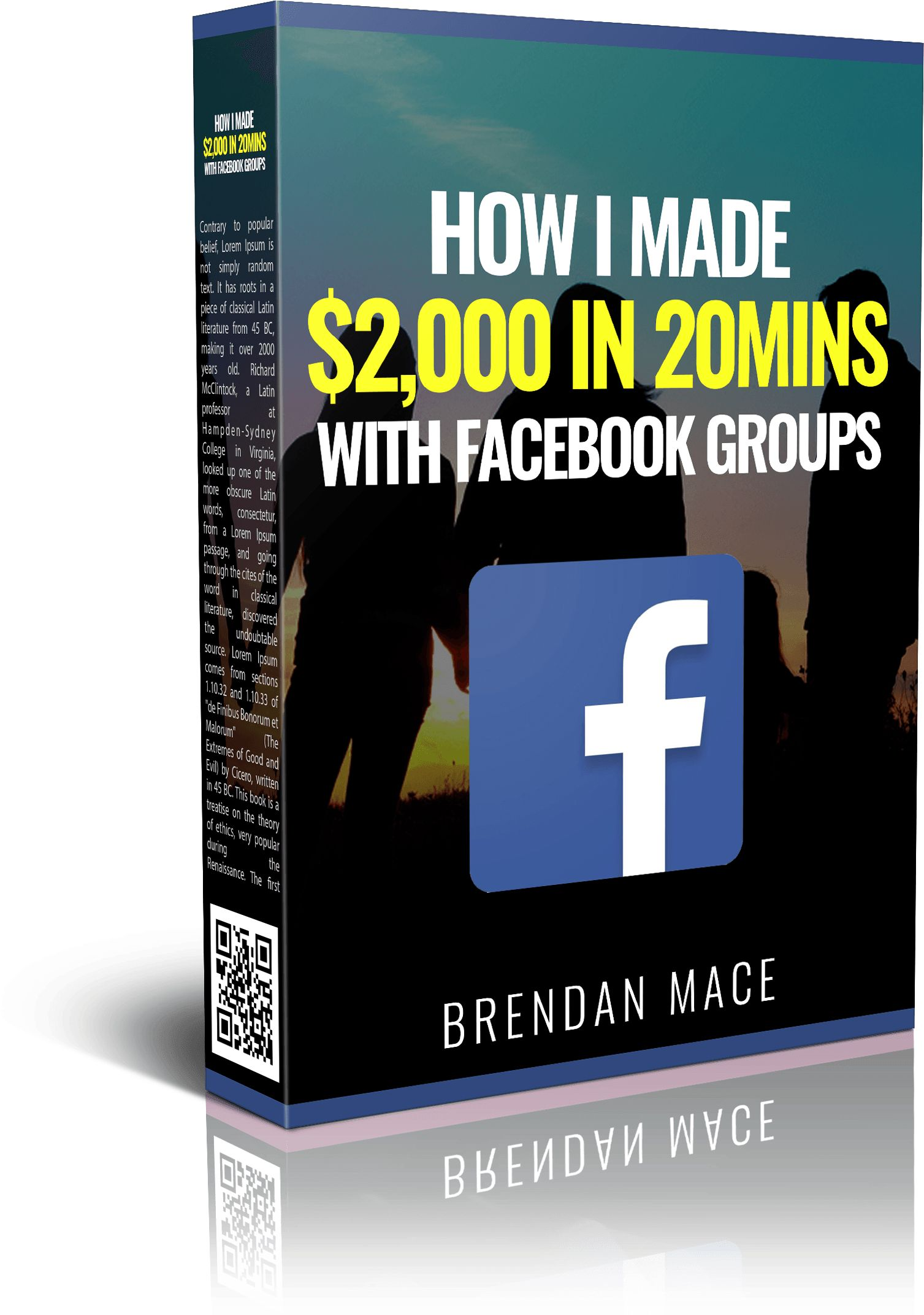 2-How I made 2000 in 20 mins