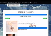 BANK RAMP REVIEW – DOMINATE DROPSHIPPING SYSTEM WITH JAMIE LEWIS