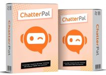 """Chatterpal Review – Cutting-Edge """"Smart Chat Automation"""" Technology By Paul Ponna"""