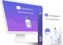 ConversioBot Review – A Weapon Helps You Blow Up More Than 6,000 Sales In 6 Months And 11000 Email Subscribers With Just 7 Days