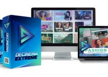 Decinema Extreme Review – Creating Marketing Videos Has Never Been Easier With Decinema Extreme
