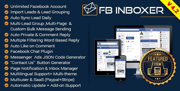 FB Inboxer
