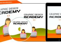 GRAPHIC DESIGN ACADEMY V3 REVIEW – CREATE AND EDIT GRAPHICS USING FREE SOFTWARE AVAILABLE ONLINE