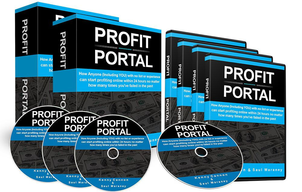Profit-Portal-Review