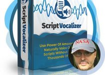 ScriptVocalizer Review – Why Should You Get This Software?