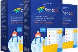 Sendiio-Review