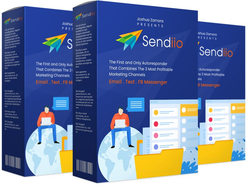 Sendiio-Review