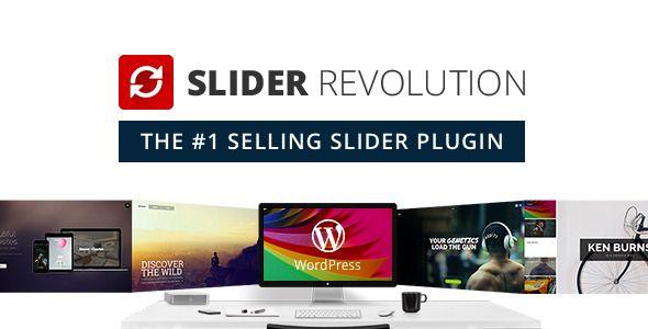 Slide Revolution