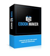 WP Ebook Maker Plugin