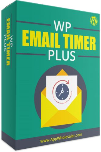 WP Email Time Plus