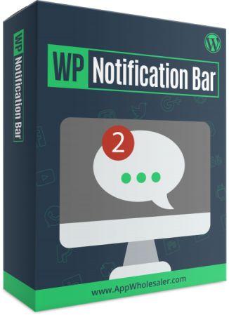 WP Notification Bar WordPress Plugin