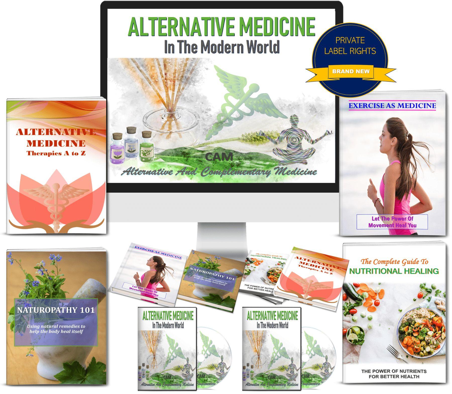 Alternative-Medicine-Review
