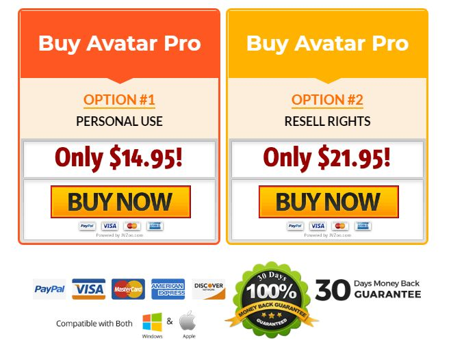 Avartar-Pro-Review-Price