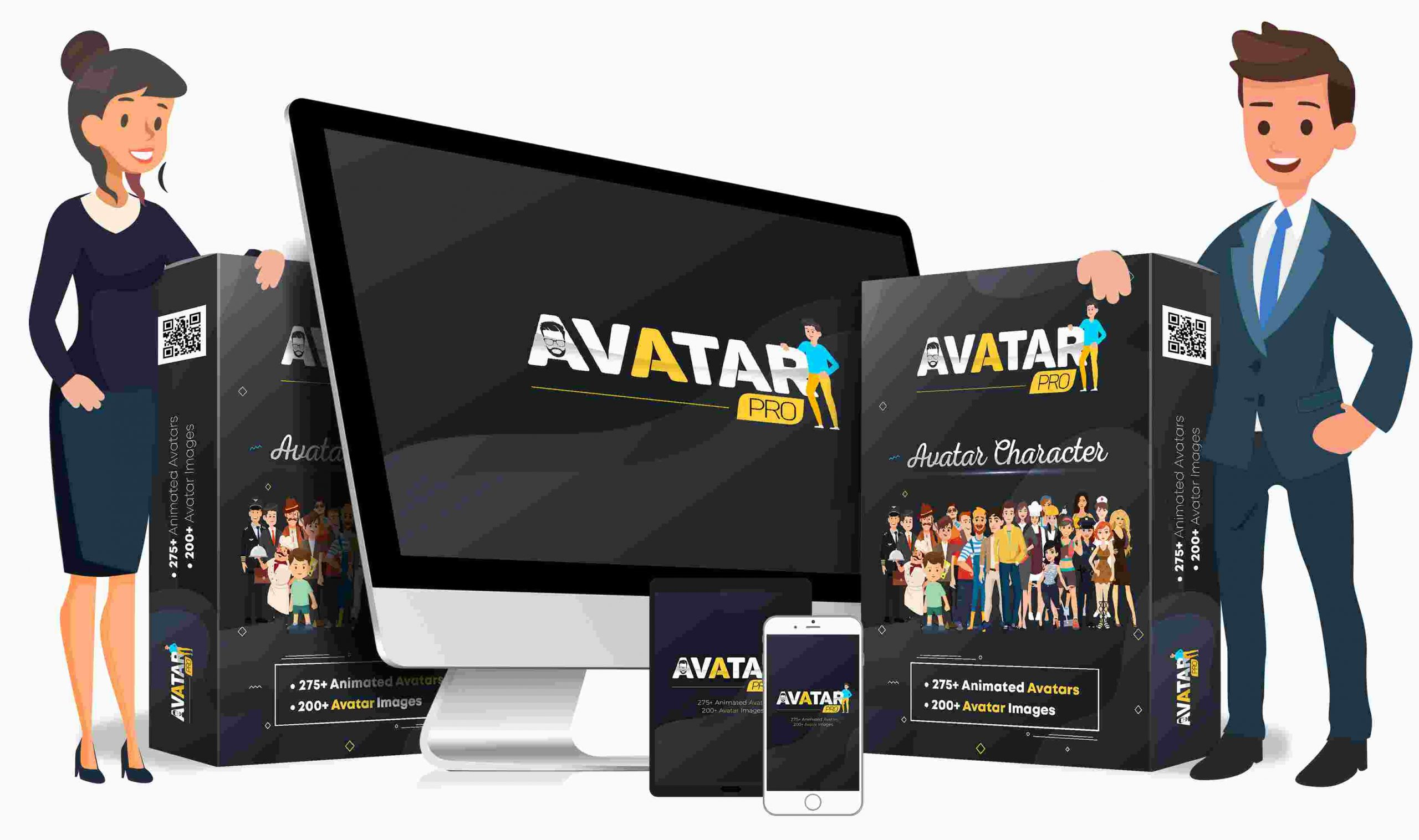 Avatar-Pro-Review