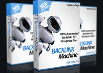 Backlink Machine 3.0 Review – Backlink Generating Tool To Boost Your Ranking