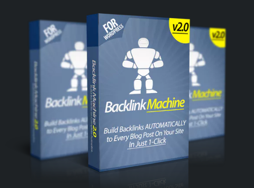 Backlink-Machine-Review