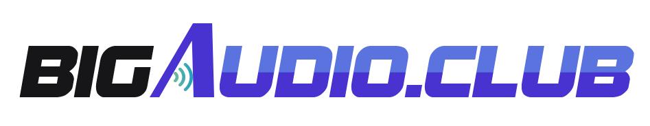 Big-Audio-Club-Logo