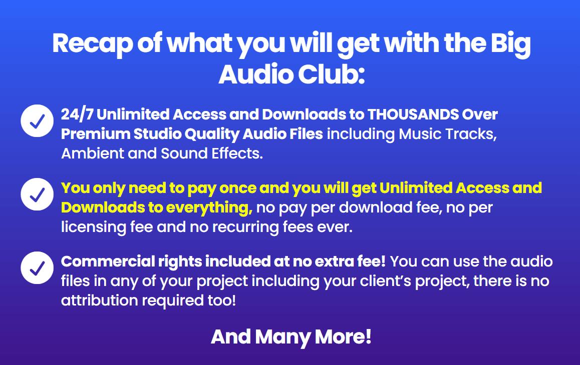 Big-Audio-Club-Recap